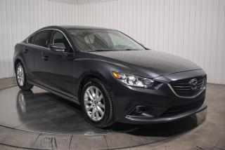 Used 2014 Mazda MAZDA6 GS LUXURY CUIR TOIT MAGS NAV CAMERA DE R for sale in St-Hubert, QC
