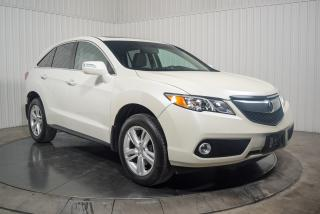 Used 2015 Acura RDX EN ATTENTE D'APPROBATION for sale in St-Hubert, QC