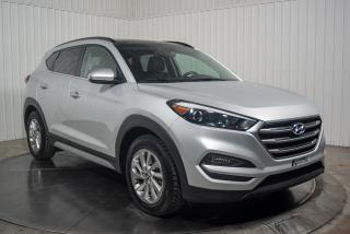 Used 2018 Hyundai Tucson Se Cuir Toit Pano for sale in St-Hubert, QC