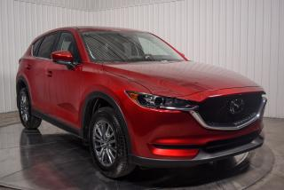 Used 2017 Mazda CX-5 GS LUXURY I-ACTIVE CUIR AWD for sale in St-Hubert, QC