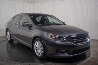 Used 2015 Honda Accord EX-L CUIR TOIT MAGS CAMERA DE RECUL for sale in St-Hubert, QC