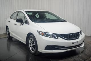 Used 2014 Honda Civic DX for sale in St-Hubert, QC