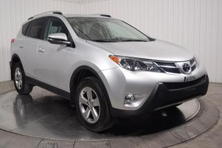 Used 2015 Toyota RAV4 Xle Awd A/c Mags for sale in Île-Perrot, QC