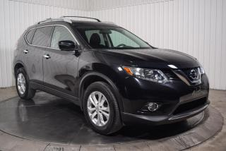 Used 2016 Nissan Rogue EN ATTENTE D'APPROBATION for sale in St-Hubert, QC