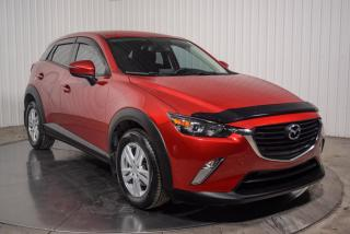 Used 2016 Mazda CX-3 GS AWD NAVIGATION MAGS PUSH START for sale in Île-Perrot, QC
