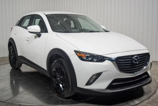 Used 2017 Mazda CX-3 Gx A/c for sale in St-Hubert, QC