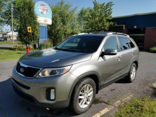 Used 2014 Kia Sorento LX V6 for sale in Drummondville, QC