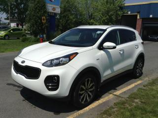 Used 2017 Kia Sportage EX for sale in Drummondville, QC