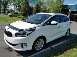 Used 2015 Kia Rondo EX for sale in Drummondville, QC