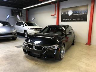 Used 2013 BMW 3 Series 335XI, M SPORT PACKAGE, NAVI, TOIT, CAME for sale in Montréal, QC