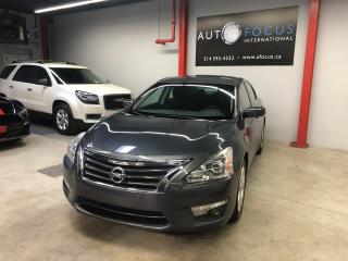 Used 2013 Nissan Altima for sale in Montréal, QC