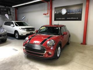 Used 2015 MINI Cooper for sale in Montréal, QC