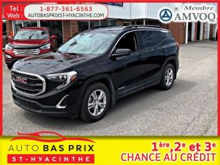 Used 2018 GMC Terrain SLE for sale in St-Hyacinthe, QC