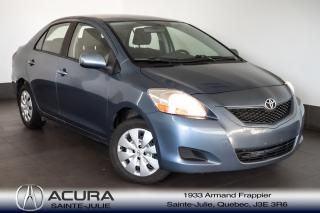 Used 2009 Toyota Yaris for sale in Ste-Julie, QC