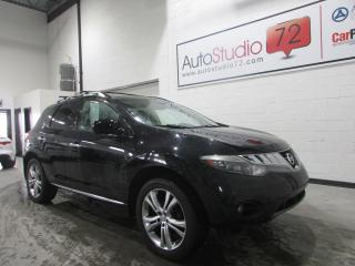 Used 2009 Nissan Murano LE AWD **MAGS 20''** CUIR**TOIT PANO**PU for sale in Mirabel, QC