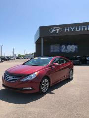 Used 2014 Hyundai Sonata SE,MAGS,TOIT,CUIR,A/C,CRUISE,BLUETOOTH for sale in Mirabel, QC