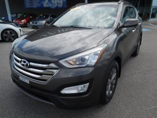 Used 2013 Hyundai Santa Fe Sport 2.4 Premium, AWD, MAGS, A/C, CRUISE, BLUETOOTH for sale in Mirabel, QC