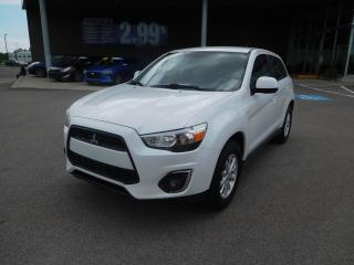 Used 2014 Mitsubishi RVR Se,mags,a/c,cruise,b for sale in Mirabel, QC