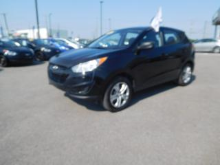 Used 2011 Hyundai Tucson L,a/c,prise for sale in Mirabel, QC