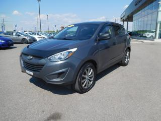 Used 2015 Hyundai Tucson Gl,cruise,a-C,bancs for sale in Mirabel, QC