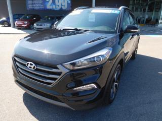 Used 2016 Hyundai Tucson Premium,awd,a/c,mags for sale in Mirabel, QC