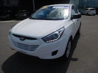 Used 2015 Hyundai Tucson Gl,a/c,cruise,blueto for sale in Mirabel, QC