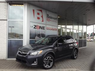 Used 2016 Subaru XV Crosstrek 2016 Subaru Crosstrek - TOURING CONDITION SHOROOM for sale in Blainville, QC