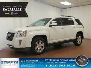 Used 2012 GMC Terrain SLE-2 for sale in Lasalle, QC