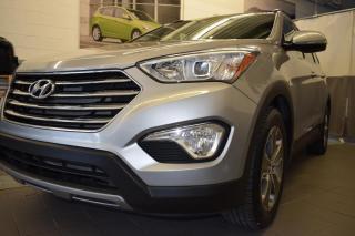 Used 2013 Hyundai Santa Fe XL Luxury for sale in St-Eustache, QC