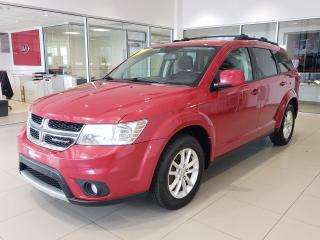 Used 2013 Dodge Journey Traction avant 4 portes, SXT for sale in Beauport, QC