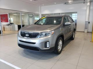 Used 2014 Kia Sorento Traction intégrale, 4 portes, 4 cyl. en for sale in Beauport, QC