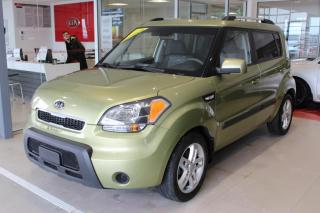 Used 2012 Kia Soul Familiale 5 portes, boîte manuelle 2u for sale in Beauport, QC