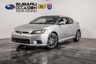 Used 2011 Scion tC MAGS+TOIT.OUVRANT for sale in Boisbriand, QC