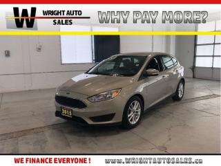 Used 2015 Ford Focus SE|BACKUP CAMERA|BLUETOOTH|60,600 KMs for sale in Cambridge, ON