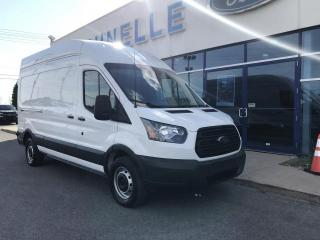 Used 2018 Ford Transit TOIT HAUT 3,7L for sale in St-Eustache, QC