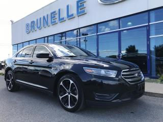 Used 2014 Ford Taurus SEL Mags 20'' for sale in St-Eustache, QC