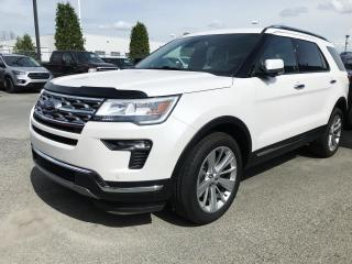 Used 2019 Ford Explorer for sale in St-Eustache, QC