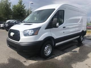 Used 2019 Ford Transit T-250 toit moyen 148 po PNBV de 9 000 lb for sale in St-Eustache, QC