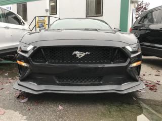 Used 2019 Ford Mustang GT à toit fuyant Performance pack niveau for sale in St-Eustache, QC