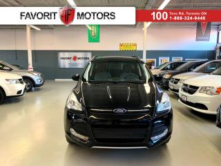 Used 2015 Ford Escape SE *CERTIFIED!* |BACKUP CAM|BLUETOOTH|ALLOYS| for sale in North York, ON