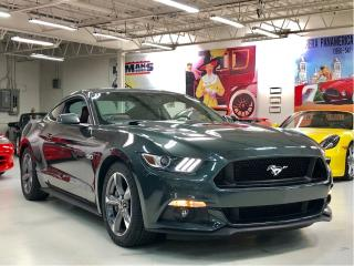 Used 2015 Ford Mustang 2dr Fastback  GT PREMIUM for sale in Paris, ON
