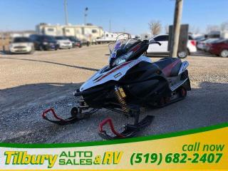Used 2008 Yamaha Apex GT *BLOWOUT SALE* APEX GT for sale in Tilbury, ON
