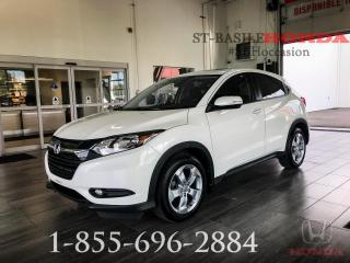 Used 2016 Honda HR-V EX + TOIT OUVRANT + WOW!! for sale in St-Basile-le-Grand, QC