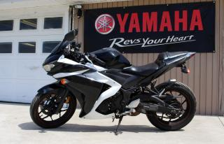 New and Used Yamaha YZF-R3s in Tilbury, ON   Carpages ca