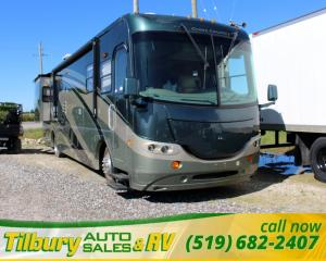 Used 2005 Other Other SPORTCOACH CROSS COUNTRY for sale in Tilbury, ON