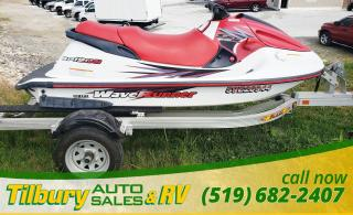 Used 1997 Yamaha 1200GP - for sale in Tilbury, ON