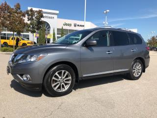 Used 2015 Nissan Pathfinder - for sale in Surrey, BC