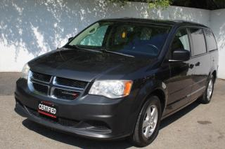 Used 2012 Dodge Grand Caravan SE/SXT FULL STOW & GO ALLOY WHEELS for sale in Mississauga, ON