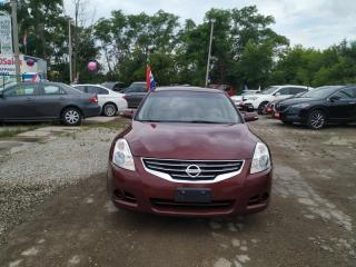 Used 2011 Nissan Altima 2.5 SL for sale in Mississauga, ON