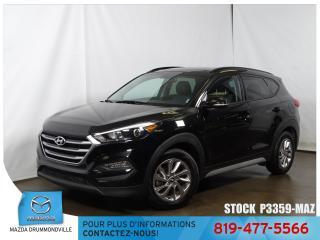 Used 2018 Hyundai Tucson |SE|AWD|CUIR|TOITPANO|CAM|MAG|GARANTIE !! for sale in Drummondville, QC